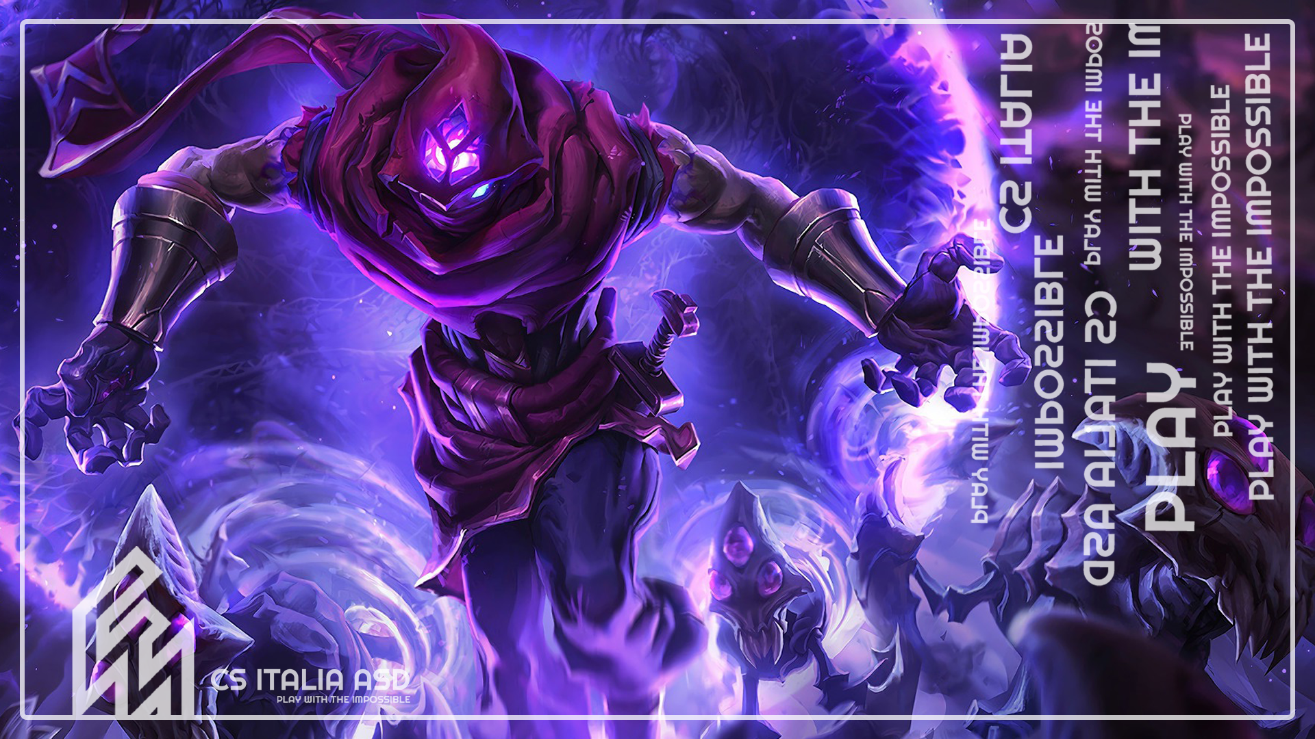 League of Legends: Cool New Visual Updates Coming!
