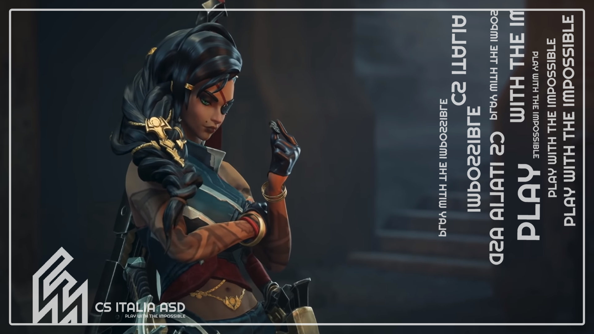League of Legends: Samira, will have a one-of-a-kind provocation!