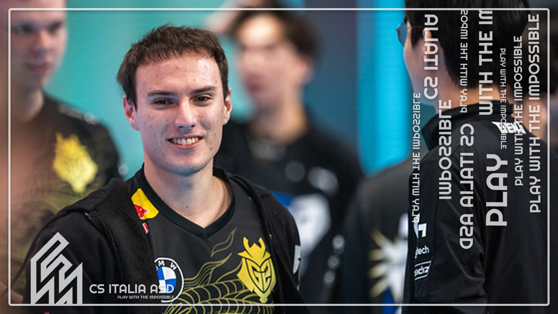 League of Legends: Perkz leaves G2!